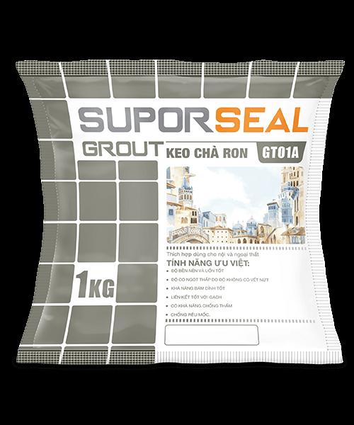 SUPORSEAL GROUT GT01A - KEO CHÀ RON