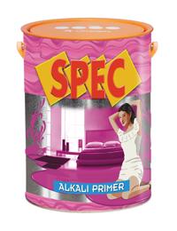 Sơn lót SPEC ALKALI PRIMER FOR INTERIOR
